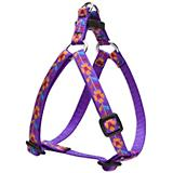 LupinePet Spring Fling Step-In Dog Harness