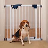 Pet Studio Pressure Mount Pet Gate