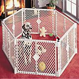 Pet Yard Exercise Pen