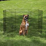 Easy Exercise Pen for Dogs