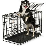 Petmate 2-Door Wire Dog Crate