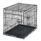 Petmate 2-Door Wire Dog Crate