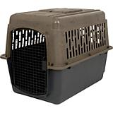 Ruffmaxx Large Plastic Dog Crate