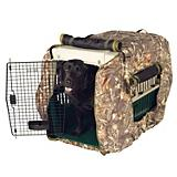 Heritage Hunt Max-4D Dog Kennel Jacket