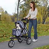 Guardian Gear Sprinter EXT II Pet Stroller