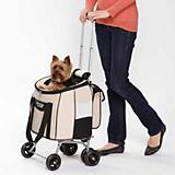 Guardian Gear Jet Set Pet Stroller