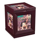 Peaceful Pet Revolving Memorial Box