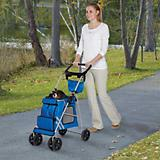 Guardian Gear Classic II Pet Stroller