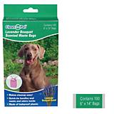 Clean Go Pet Lavendar Scented Waste Bags