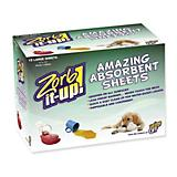 Zorb It Up! Absorbent Disposable Sheets