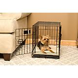 KH Mfg Self-Warming Mocha Dog Crate Pad