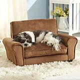Enchanted Home Pet Ultra-Plush Club Chair Dog Bed
