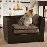 Enchanted Home Pet Ultra-Plush Modern Dog Bed