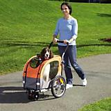 Guardian Gear Cross Trainer Pet Stroller