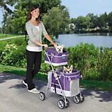 Guardian Gear Double Decker Pet Stroller