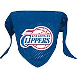NBA Los Angeles Clippers Mesh Dog Bandana