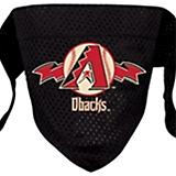 MLB Arizona Diamondbacks Mesh Dog Bandana