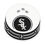 MLB Chicago White Sox Plastic Dog Bowl
