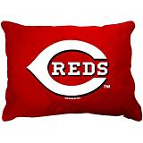 MLB Cincinnati Reds Dog Pillow