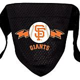 MLB San Francisco Giants Mesh Dog Bandana