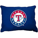 MLB Texas Rangers Dog Pillow