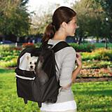ESC On The Go Rolling Pet Backpack