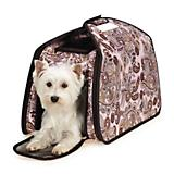 ESC Ultimate Paisley Tent Pet Carrier