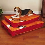 Slumber Pet Xtrm Game Over  Dog Bed