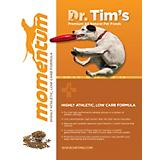 Dr Tims Momentum Athletic Dry Dog Food