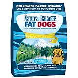 Natural Balance Fat Dogs Formula Dry Dog Food