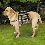 Casual Canine Digital Camo Dog Backpack