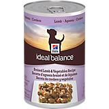 Hills Ideal Balance Lamb/Vegetable Can Dog Food