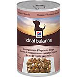 Hills Ideal Balance Venison/Vegetable Can Dog Food