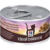 Hills Ideal Balance Savory Venison Can Cat Food