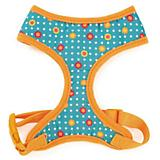 East Side Coll Blooming Brights Dog Harness
