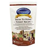 Raw Naturals Turkey Frozen Raw Dog Food