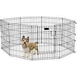 LifeStages Exercise Pen Full MAXLock Door