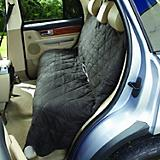 Sure Fit Reversible Bench Seat Cover