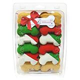 Claudias Holiday Doggie Bones Dog Treat