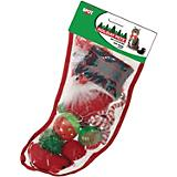 SPOT Holiday Cat Toy Stocking