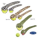 Grriggles Tennis Ball Crawler Dog Toy