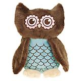 Grriggles Hoot and Howl Owl Dog Toy