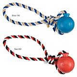 Zanies Tug Tosser Dog Toy