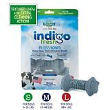 PetSafe Indigo Fresh Floss Bone Dog Treat