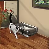 PetSafe SweepOne Auto-Cleaning Cat Litterbox