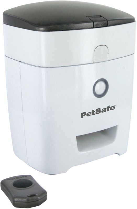 PetSafe Train N Praise Dog Treat Dispenser