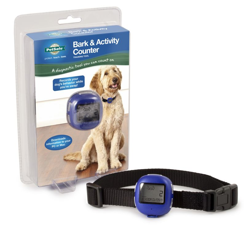 PetSafe Bark/Activity Counter Diagnostic Trainer