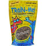 Crazy Dog Train-Me Training Dog Treat