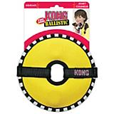 Kong Fire Hose Ballistic Ring Medium Dog Toy