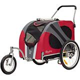 DoggyRide Novel Dog Jogger-Stroller